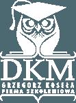 DKM Szkolenia BHP